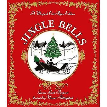 Jingle Bells: En magisk Cut-Paper Edition