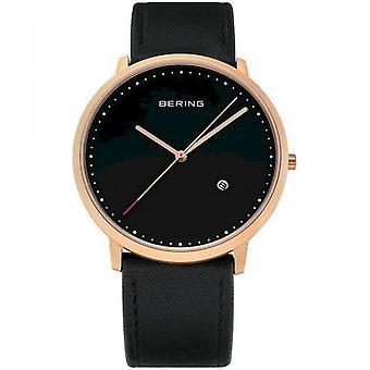 Bering kellot unisex classic kokoelma 11139 462