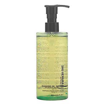 Anti-pellicules Shampooing Huile nettoyante Shu Uemura (400 ml)