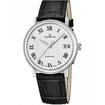 Candino mens Bracelet Watch of classic C4487-4