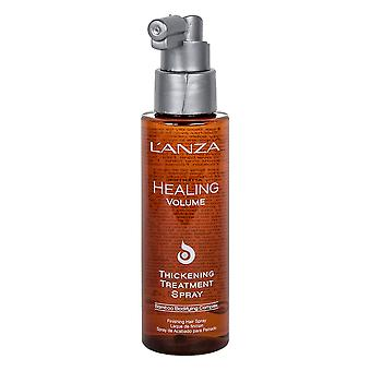 Lanza Healing Volume Thick Treatment Spray 100ml