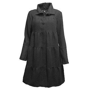 In Town Coat 573830 Black