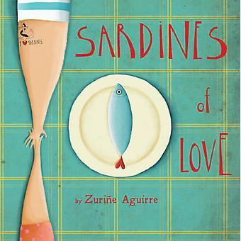Sardiner av kärlek av Zurin Aguirre