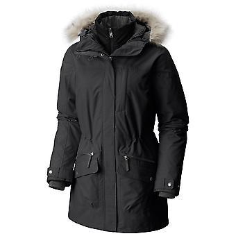 Chaquetas de las mujeres de invierno universal Columbia Carson Pass IC chaqueta WL0004010