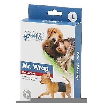 פחכם פסטאל פונין מוחות כלבים, טיפוח & רווחה, חיתולים