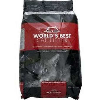 World's Best Cat Litter Clumping Multicat (Cats , Grooming & Wellbeing , Cat Litter)