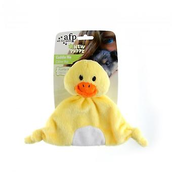 AFP Mio chick (Dogs , Toys & Sport , Stuffed Toys)