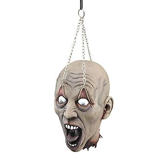 Bristol Novelty Hanging Dead Chain Head