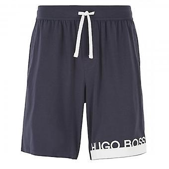 Hugo Boss Identität Shorts Navy 403 50424972