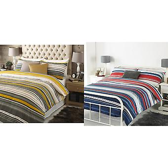 Riva Home Lymington Duvet Set