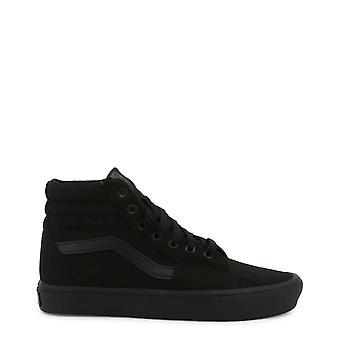 Vans Original Unisex All Year Sneakers - Black Color 33872