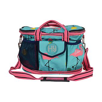 Sac de toilettage Hy Flamingo