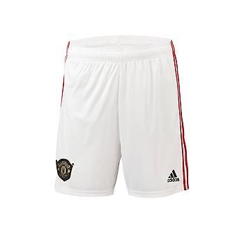 Manchester United FC Oficial Regalo de Fútbol Mens Home Kit Shorts 2019/20