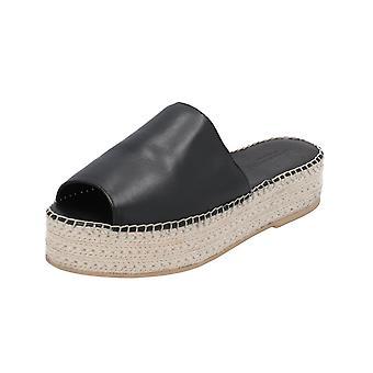 Vagabond CELESTE Women's Sandals Black Flip-Flops Summer Shoes