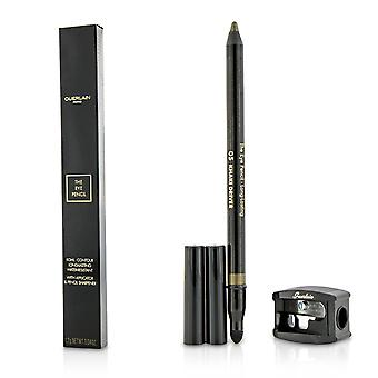 Le crayon yeux the eye pencil # 05 khaki driver 201892 1.2g/0.04oz