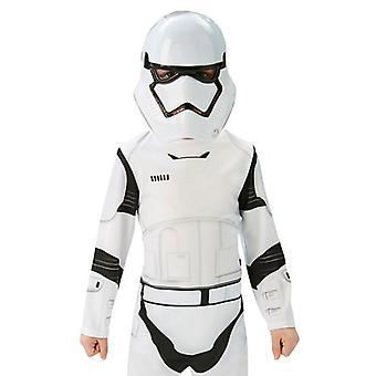 Stormtrooper Classic (kinderen). Maat: Medium