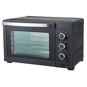 Mini Electric Oven COMELEC HO3001C 30 L 1600W Black