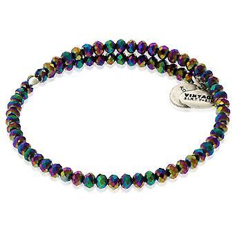 Alex and Ani Brilliance Lights Expandable Wrap Bracelet