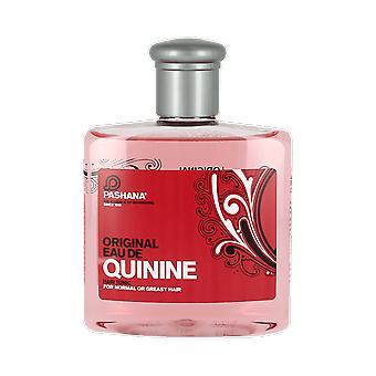 Pashana Eau de Kinine Hair Tonic olaj nélkül 250ml