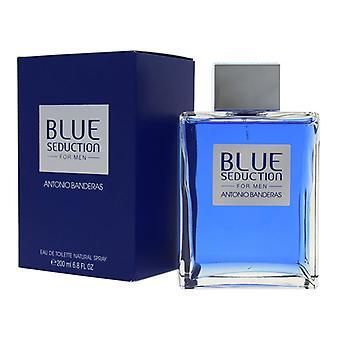 Men's Perfume King Of Seduction Antonio Banderas EDT (200 ml)
