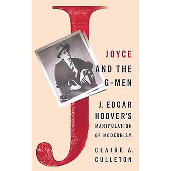 Joyce and the GMen-kirjoittanut Culleton & C.
