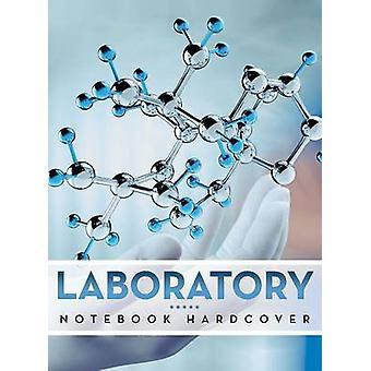 Laboratory Notebook Hardcover by Publishing LLC & Speedy