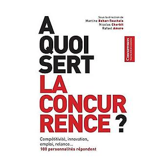 QUOI SERT LA CONCURRENCE by Charbit & Nicolas