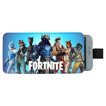 Fortnite Season 7 Universal Mobile Bag