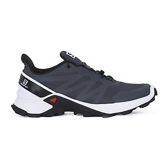 Salomon Supercross W 409298 running all year men shoes