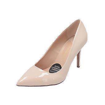 Dorothy Perkins WIDE FIT ELECTRA Women's Pumps Beige High Heels Stilettos