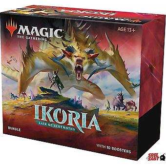 Magic The Gathering - IKORIA Lair Of Behemots - Bundle Pack