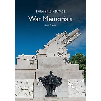 War Memorials by Roger Bowdler - 9781445691015 Book