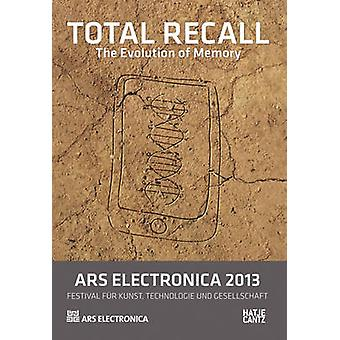 Ars Electronica. Total Recall - The Evolution of Memory - 2013 by Hanne
