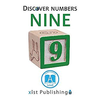 Nine by Xist Publishing - 9781532409844 Book