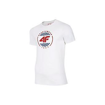 4F TSM022 H4L20TSM022BIAY universal all year men t-shirt