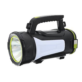 3500lm 500w led searchlight led usb searchlight 3 modes projecteur lampe de poche lampe de poche lumière de travail