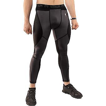 Venum G-Fit Spats Grey/Black
