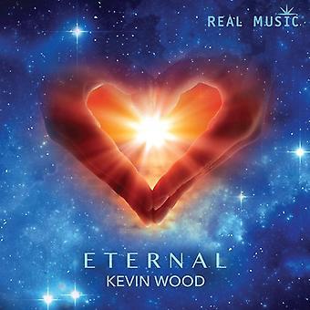 Eternal [CD] USA import