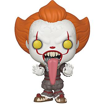 It: Chapter 2 - Pennywise W/ Dog Tongue USA import