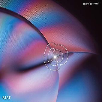 Stet [CD] USA import