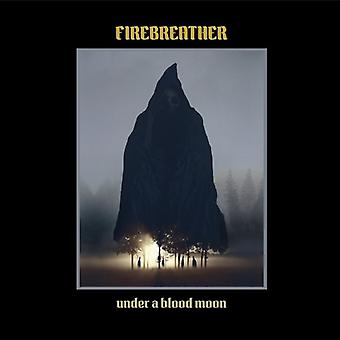 Under A Blood Moon [CD] USA import