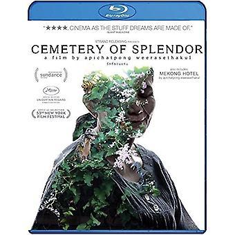 Cemetery of Splendor [Blu-ray] USA import