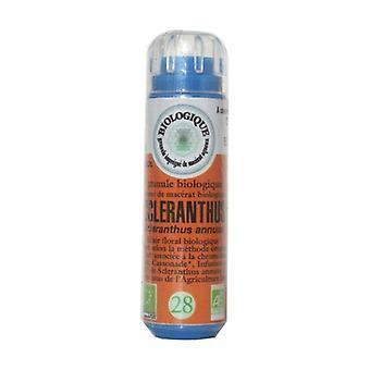 Alene / Scleranthus 130 granules 130 granules