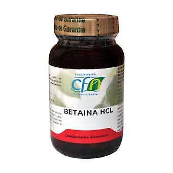 Betaine Hcl Fs 60 capsules