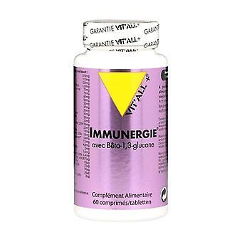 Immunergy 60 tabletten