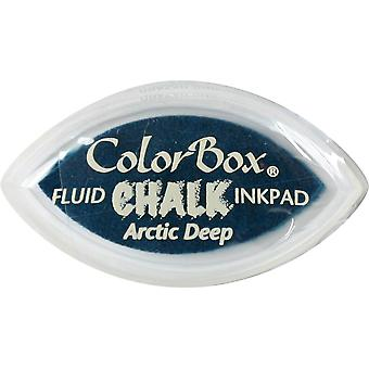 Clearsnap ColorBox Liitu Muste Cat's Eye Arctic Syvä
