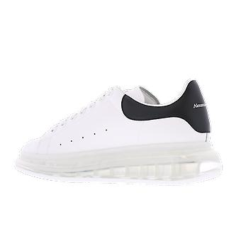 Alexander McQueen Big Air Sole White 604232whx989061 shoe