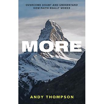 MORE by Thompson & Andy