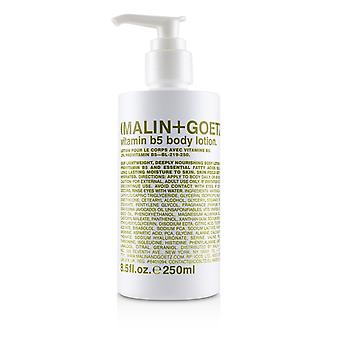 Vitamin b5 body lotion 232669 250ml/8.5oz