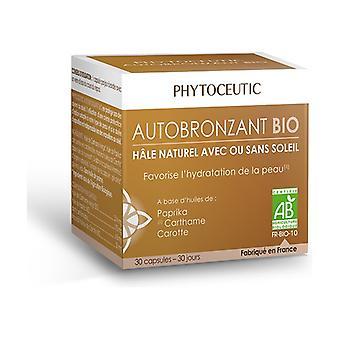 BIO moisturizer 30 capsules